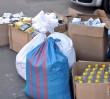 Podrabiana odzież, kosmetyki i papierosy bez akcyzy w Wólce Kosowskiej