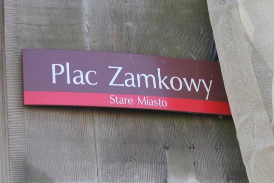 Pl. Zamkowy. Fot. WawaLove.pl