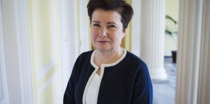 Nie będzie referendum ws. odwołania Hanny Gronkiewicz-Waltz