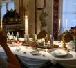 """""""Flora Danica"""". W Łazienkach otwarto wystawę niezwykłej porcelany królewskiej [GALERIA]"""
