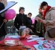 Silent Disco przeciwko HIV. Marsz Ponton w Warszawie