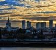 Metropolia warszawska przeciw zanieczyszczeniom powietrza