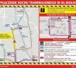 Tramwaje znikają z Wołoskiej