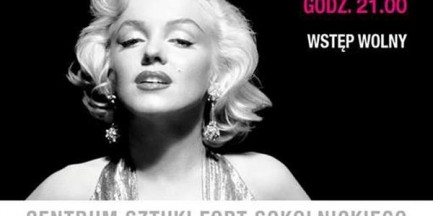 Za darmo: Wieczory z Marilyn Monroe