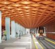 Tak będą wyglądały nowe stacje metra [GALERIA]