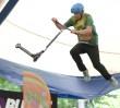 Europejskie Mistrzostwa w wyczynowej jeździe na hulajnogach