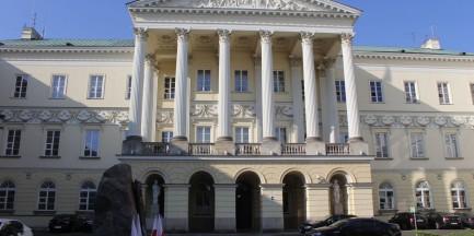 Ratusz złożył kilkanaście zawiadomień do prokuratury ws. reprywatyzacji