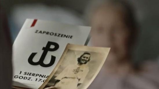 Fot. youtube.com/Muzeum Powstania Warszawskiego