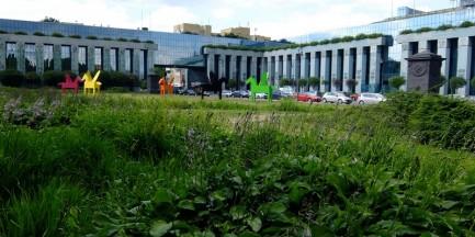 Wystartowała Otwarta Warszawa