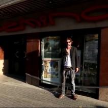 Szymon Majewski w obronie kina Femina (WIDEO)