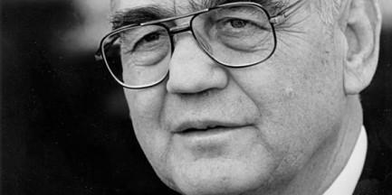Zmarł Henryk Linowski, wieloletni burmistrz Ursusa