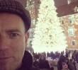 Ewan McGregor w stolicy! Aktor zwiedza miasto