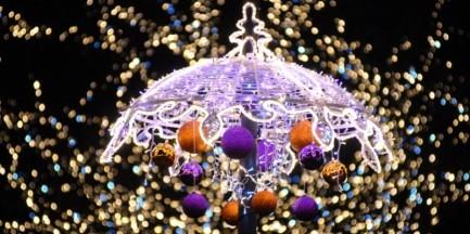 Wielka iluminacja świąteczna już 7 grudnia!