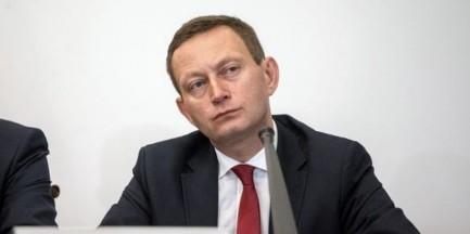 """Jarosław """"Masa"""" Sokołowski wyznaje. """"Paweł Rabiej był naszym chłopcem na posyłki"""""""