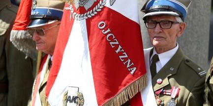 Rzeź wołyńska. Ulicami Warszawy przejdzie Marsz Pamięci