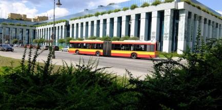 Wakacyjne rozkłady jazdy od 28 czerwca