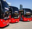 Pasażerka Polskiego Busa chciała popełnić samobójstwo