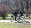 Warszawiacy jak mieszkańcy Poznania. Średni czas wypożyczenia Veturilo to ok. 20 minut
