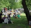 Targ Śniadaniowy po dwóch latach powraca do parku Przy Bażantarni