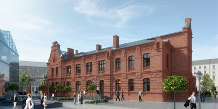 Google Campus powstanie na Pradze!