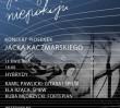 Za darmo: koncert piosenek Jacka Kaczmarskiego