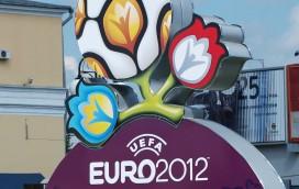 Hanna Gronkiewicz-Waltz podsumowuje pierwszy dzień Euro