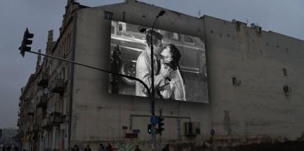 Radny chce kina na ścianie praskiego budynku. Złożył już pismo do władz dzielnicy